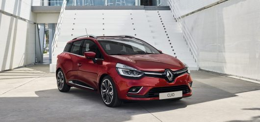 Renault CLIO Estate Voorraad Deals
