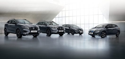Nissan Private Lease