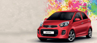 Kia Picanto ColorLine