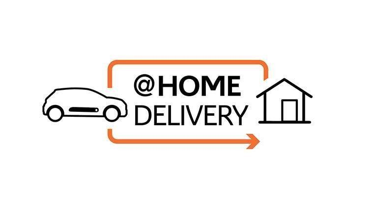 citro u00ebn private lease innoveert met  home delivery