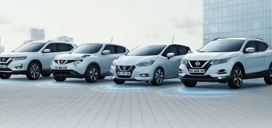 Nissan All-Inclusive