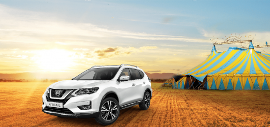 X-trail Deals. Korting tot € 4.475,-