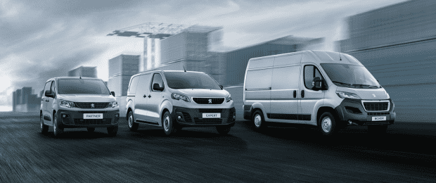 Peugeot Go with the Pro