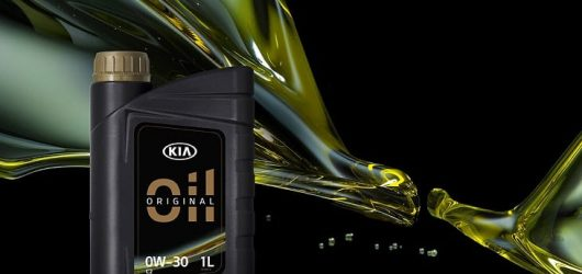 Kia Motors Europe introduceert Kia Original Oil