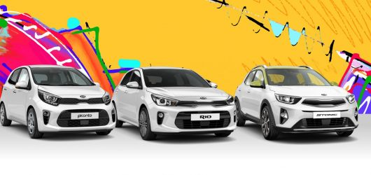 Kia Private Lease