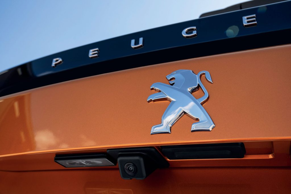 Peugeot Private Lease
