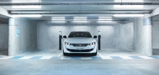 Peugeot 508 SW HYbrid Leasespecials