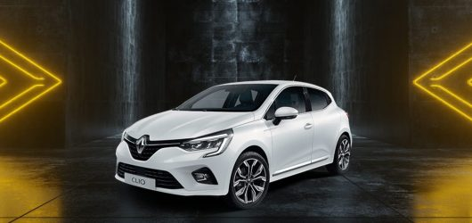 Renault to Go: Renault Clio Hybrid