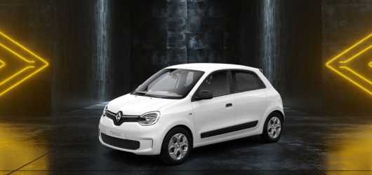 Renault to Go: Renault TWINGO