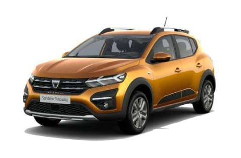 Private Lease Dacia Sandero Stepway